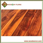 Small Leaf Acacia solid wood flooring