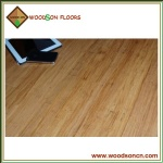 Natural Strand Bamboo Flooring