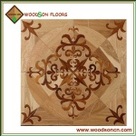 Art Wood Parquetry Floor
