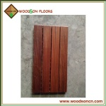 Outdoor Ipe Wooden Decking