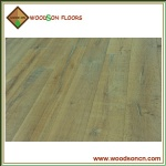 Stained Nature Oak Engineered Wood