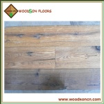 Siienna White Oak Engineered Flooring