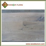 Handscrape Worcester White Oak Engineered Flooring