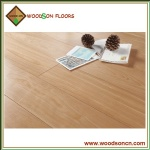 A Grade Nature Birch Solid Flooring