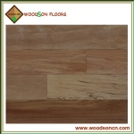 Handscraped Solid Chinese Birch Wood Floor