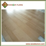 Nature Engineered Maple Hardwood Floor