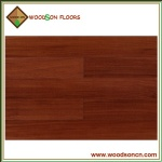 Smooth Solid Okan Wood Flooring